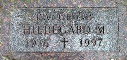 Hildegarde Matilda Hilda Beste