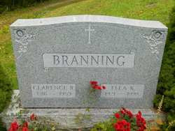 Clarence R. Branning