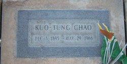 Kuo Tung Chao