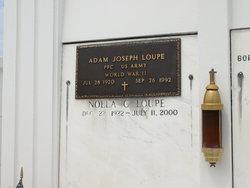Adam Joseph Loupe