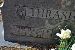 James Thomas Tom Thrasher