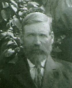 Samuel Raleigh Sam Hubbard