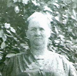 Amelia Catherine Allie <i>Price</i> Hubbard