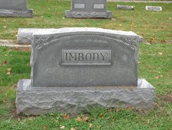 Charles Nelson Imbody, I
