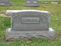 Cyrus D. Imbody
