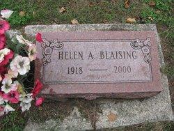 Helen Blaising
