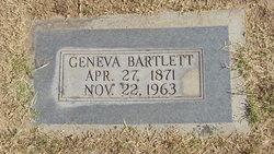 Geneva Bartlett