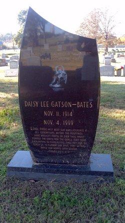 Daisy <i>Gatson</i> Bates