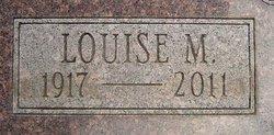 Louise Myrtle Lucy <i>Barringer</i> Welborn Conner