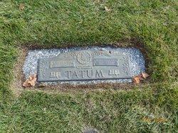 Margaret Ann <i>Mounts</i> Tatum