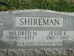 Jesse Frank Shireman