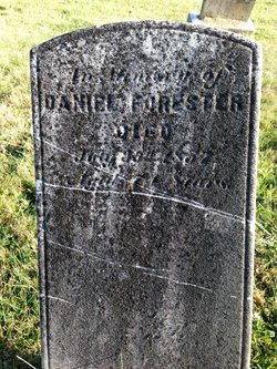 Daniel Forrester