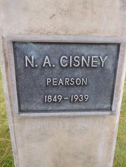 N.A. <i>Pearson</i> Cisney