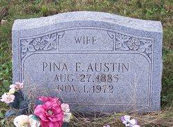 Pina Belle <i>Fletcher</i> Austin
