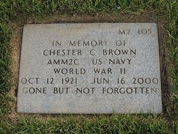 Chester C Brown