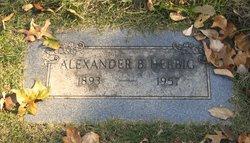 Alexandr B. Herbig
