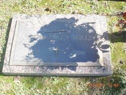 John Bradley Willis