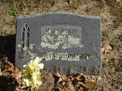 Mace Henry