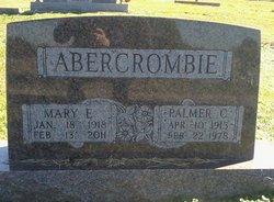 Palmer Calton Abercrombie