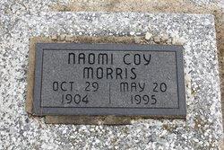 Elva Naomi <i>Coy</i> Morris