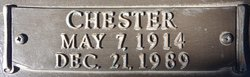 Chester Avery