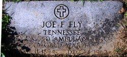Pvt Joe Frank Fly