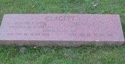 Frederic Clagett