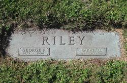 George F Riley