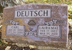 Carl Phillip Deutsch