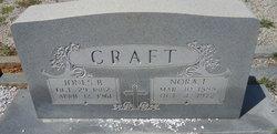 Jones B Craft