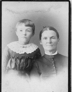 Emma E. <i>Wentz</i> Begley