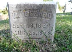 A Gerard