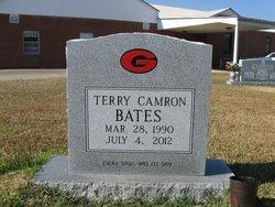 Terry Camron Bates