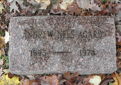 Andrew Nels Agard