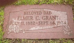 Elmer Cates Grant