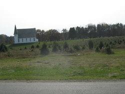 Scroggsfield Ohio United Presbyterian Cemetery