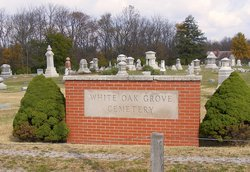 White Oak Grove Church Cemetery