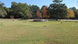 Carver Memorial Gardens