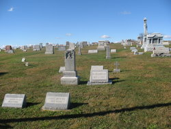 Mount Zion Reformed Cemetery