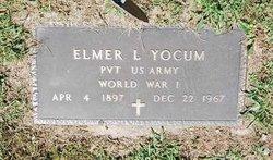 Elmer L. Yocum
