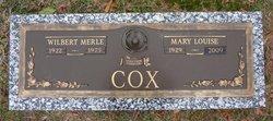 Wilbert Cox