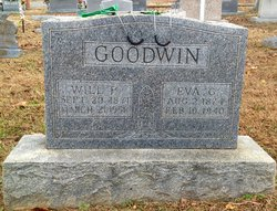 William Perry Goodwin