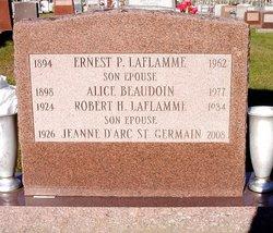 Jeanne A. <i>St. Germain</i> Jean