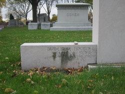 Fanchion <i>Herz</i> Cohen Stone