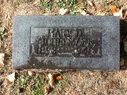 Mary Ann <i>Driscoll</i> Aichelmann