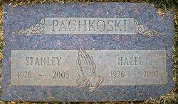 Hazel Joan <i>Eastlake</i> Pachkoski