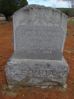 Martha Fonda