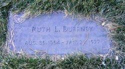 Ruth Duffney