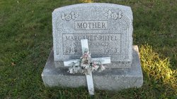 Margaret Edna <i>Berninger</i> Riffel