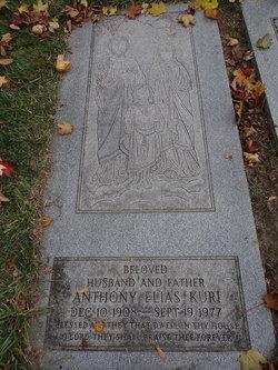 Anthony Elias Kuri